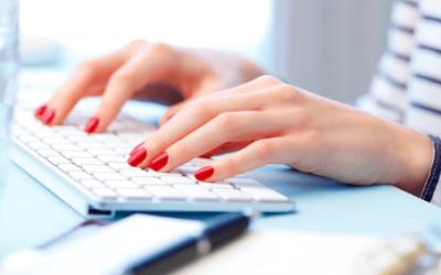 Blogging as a Side Hustle